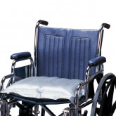 MEDLINE Gel Wheelchair Cushion 1 EA / EA
