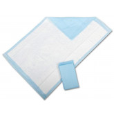 MEDLINE Disposable Underpads 120 EA / CS