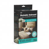 MEDLINE Retail Packaged Underpads 6 EA / CS