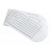 MEDLINE Medication Envelopes 500 EA / BX
