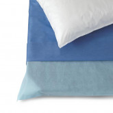 MEDLINE Multilayer Stretcher Sheet Sets,Blue 24 EA / CS