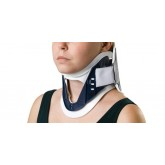 OSSUR AMERICAS INC Philadelphia Patriot One-Piece Cervical Collars,Universal 1 Each / Each