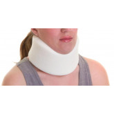 MEDLINE Serpentine style Cervical Collars,Medium 1 EA / EA