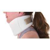 MEDLINE Serpentine style Cervical Collars,Large 1 EA / EA