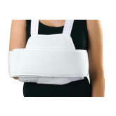 MEDLINE Sling and Swathe Immobilizers,X-Large 1 EA / EA
