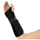 MEDLINE Wrist and Forearm Splints,Large 1 EA / EA