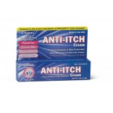 MEDLINE Anti-Itch Allergy Cream 1 EA / EA