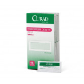 MEDLINE CURAD Hydrocortisone Cream,1.000 OZ 1 EA / EA