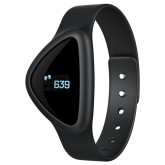 Blue Jay An Elite Healthcare Brand iChoice Star Activity & Sleep Tracker  Black