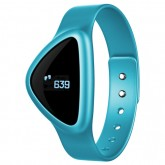 Blue Jay An Elite Healthcare Brand iChoice Star Activity & Sleep Tracker  Blue