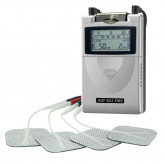 Drive Medical Deluxe Digital Electronic Muscle Stimulator