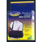 DJO / Bell-Horn Cradle Arm Sling  Youth 13  Long