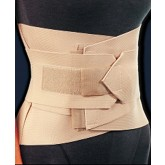DJO / Bell-Horn Sacro-Lumbar Support  Deluxe X-Large  42 -50