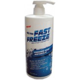 DJO / Bell-Horn FastFreeze ProStyle Therapy Gel  16oz Pump