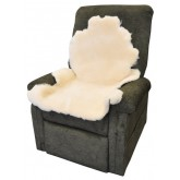 Blue Jay An Elite Healthcare Brand Natural Sheepskin Pad Large Size