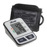 Drive Medical Economy Blood Pressure Monitor, Upper Arm