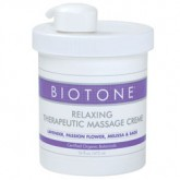 Handsonsupply.com Biotone Relaxing Therapeutic Creme  16 oz.