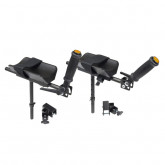Drive Medical Forearm Platforms for all Wenzelite Safety Rollers and Gait Trainers, 1 Pair