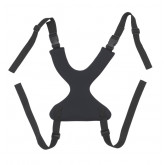 Inspired by Drive Seat Harness for all Wenzelite Anterior and Posterior Safety Rollers and Nimbo Walkers, Pediatric