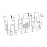 Drive Medical Basket for use with Safety Rollers, Models CE 1000 B, CE 1000 BK, PE 1200