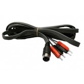 DJO / GLOBAL - Chatt Bifurcated Lead Wire for Channel 1 & 2