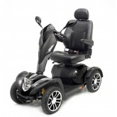 "Drive Medical Cobra GT4 Heavy Duty Power Mobility Scooter, 22"" Seat"