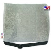 Core Products Int'l Inc. Deluxe Sitbak Rest - Gray