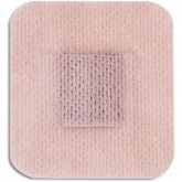 MedPlus Services USA Multi-Day Electrodes 2.25x2.5  Square  Pk/40  Model 633/40