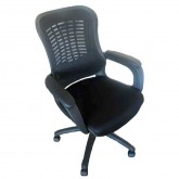 Therasage TheraDesign Elite Perfect Chair featuring Lumbar Infrared Heat