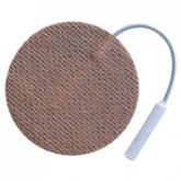 MedPlus Services USA Choice 2  Round Foam  4/pk Electrodes  Unipatch (3155F)