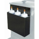Ideal Medical Products Inc Conductive Warmer  Includes (3) 8 oz Empty Bottles