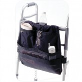 Homecare Products Front Mount Walker Carry-On