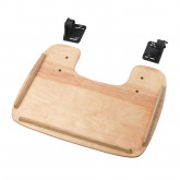 Inspired by Drive First Class School Chair Dining Tray, Small