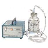 Medline Industries Inc. Gastric Drainage Pump With 1100 ml Disp Canister