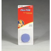 Apothecary Products Inc Pill Pod-Daily  (Round)