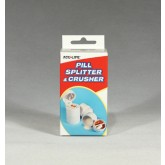 Apothecary Products Inc Pill Splitter / Crusher