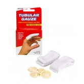 Apothecary Products Inc Tubular Gauze with Finger Cots