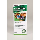 Apothecary Products Inc Lice Cure Kit