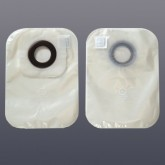 Medline Industries Inc. Colostomy One-Piece Closed Pouch  1-1/2   W/ Filter CS 30