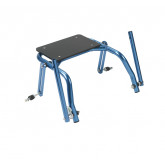 Inspired by Drive Nimbo 2G Walker Seat Only, Small, Knight Blue