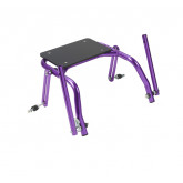 Inspired by Drive Nimbo 2G Walker Seat Only, Small, Wizard Purple