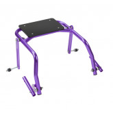 Inspired by Drive Nimbo 2G Walker Seat Only, Medium, Wizard Purple
