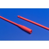 Covidien Red Rubber Robinson Catheter 10fr Bx/100