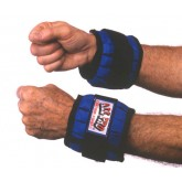 All Pro Exercise Products Adjustable Wrist Weight- To 2 Lbs. (Each)
