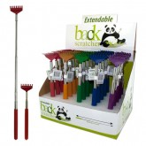 KI INC Colorful Back Scratcher Countertop Display  Bx/25