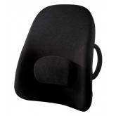 ObusForme Wideback Backrest Support Obusforme  Black
