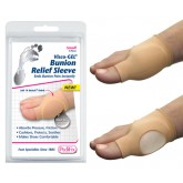 Pedifix Bunion Relief Sleeve Large