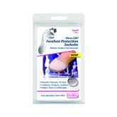 Pedifix Visco-GEL Forefoot Protection Small (Mfg # 1342)