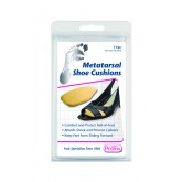 Pedifix Metatarsal Shoe Cushions (Pr)