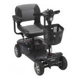 "Drive Medical Phoenix Heavy Duty Power Scooter, 4 Wheel, 20"" Seat"